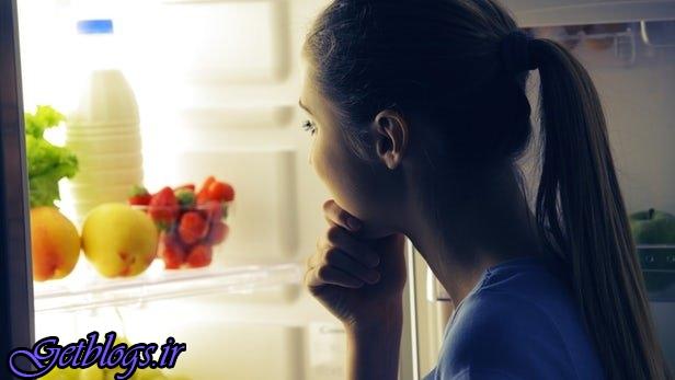 آیا مغز ما غذاهای پر کالری میخواهد؟
