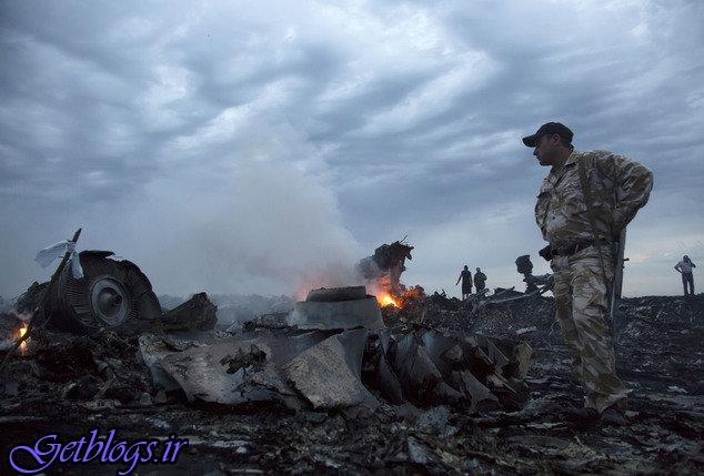 هلند و استرالیا رسما روسیه را مسئول سرنگونی هواپیمای مسافربری مالزی اعلام کردند