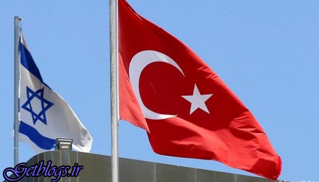 ترکیه سفیر اسرائیل را اخراج کرد