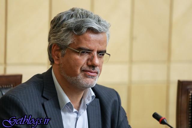 ادعای محمود صادقی راجع به رشوه گرفتن تعدادی از نمایندگان مجلس