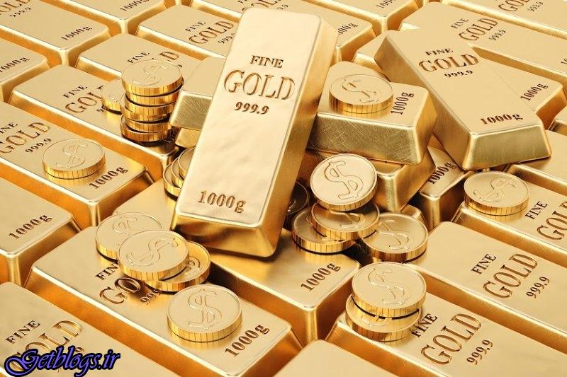 احتمال کم کردن بهای طلا در بازارهای جهانی قوت گرفت