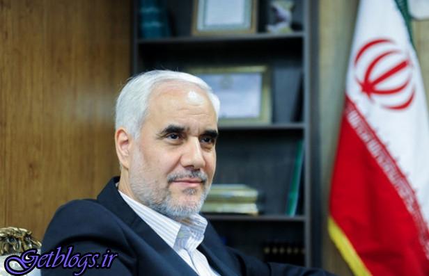 پاسخ مهرعلیزاده به شایعه شهردار شدنش در پایتخت کشور عزیزمان ایران