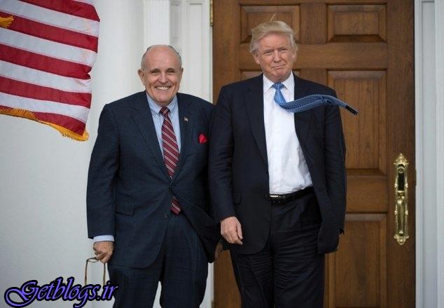 ترامپ از وکیل جدیدش انتقاد کرد