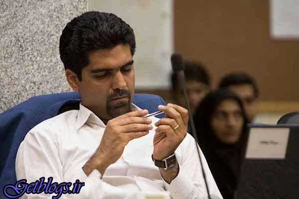 رد قطعی شدن ورود سپنتا نیکنام به شورای شهر یزد