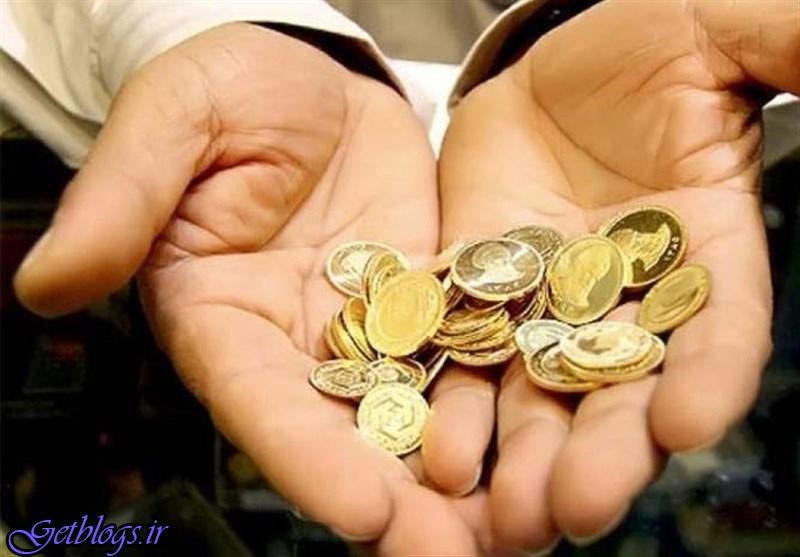 وجه تضمین اولیه سکه طلا در بورس کالا کم کردن یافت