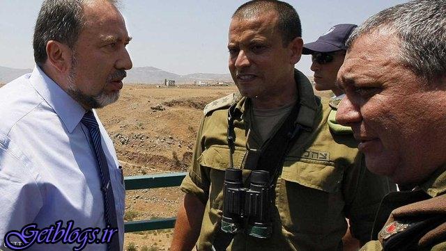 ادعای وزیر جنگ رژیم صهیونیستی راجع به بمباران پایگاههای نظامی در سوریه