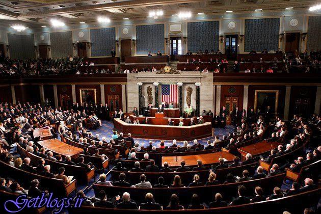 مجلس نمایندگان آمریکا طرح ضدایرانی دیگری به تصویب رساند