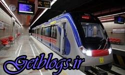 مصدومیت 6 تهرانی بر اثر نقص فنی در پلهبرقی مترو