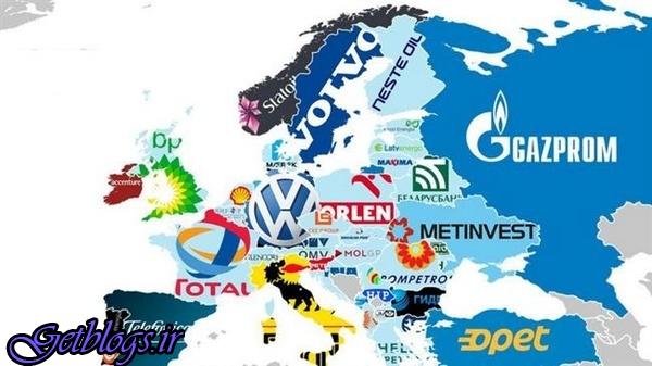 واکنش کمپانیهای اروپایی در کشور عزیزمان ایران به تحریمهای آمریکا