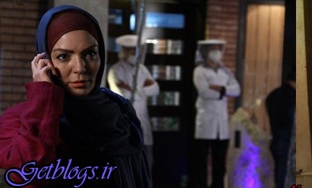 باندبازی من را از بازیگری دور کرد / شهرزاد عبدالمجید