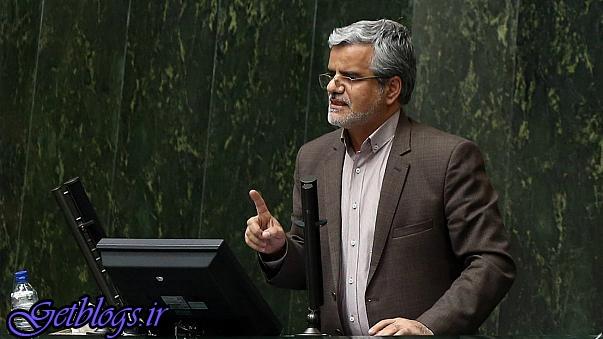 اعزام نمایندگان مجلس به جام جهانی فوتبال هیچ فایده و علت موجهی ندارد / محمود صادقی