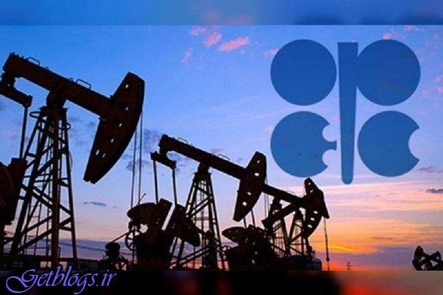 پایبندی به توافق نفتی اوپک و غیراوپک کم کردن یافت