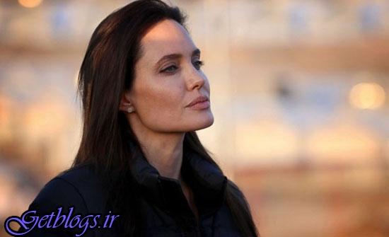 آنجلینا جولی همبازی دنیل کریگ در «جیمز باند» میشود؟