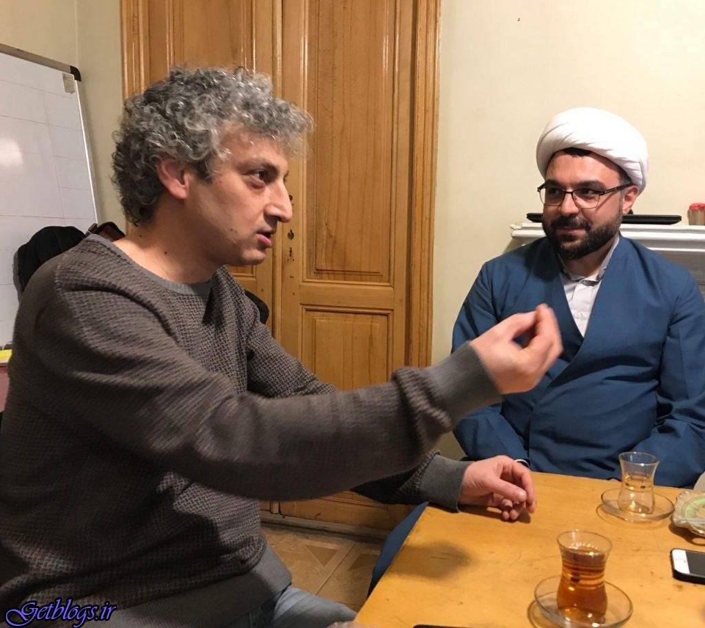 مدیر اداره اوقاف شهر ری از ارژنگ امیرفضلی دلجویی کرد