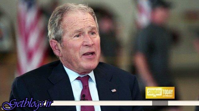 حمله اسرائیل به تاسیسات الخبیر سوریه با چراغ سبز جورج دبلیو بوش صورت گرفته بود