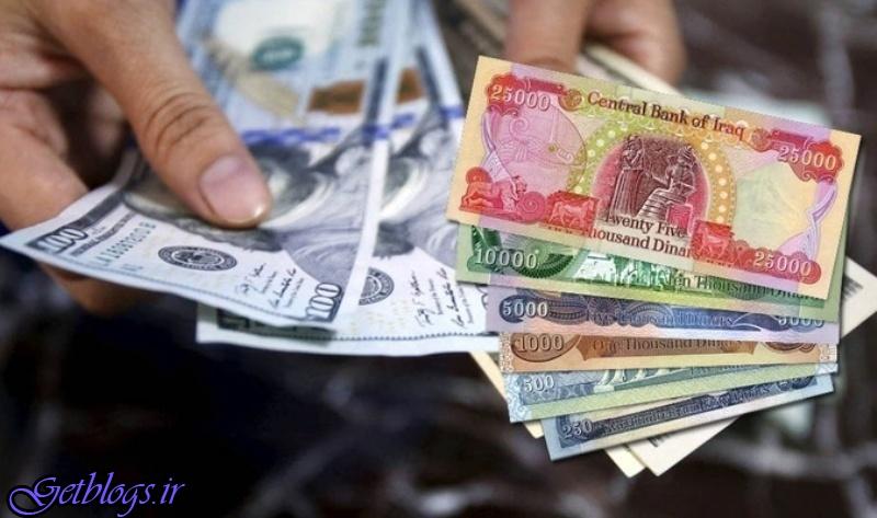 مبادلات با بانک های ایرانی در کردستان عراق ادامه دارد / مدیر بانک مرکزی عراق در اقلیم