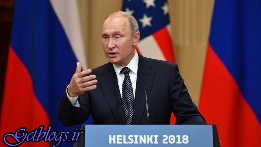 روسیه با آمریکا جهت ساماندهی بازار نفت همکاری میکند / پوتین