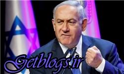 به دلجویی از کشور عزیزمان ایران آخر دهید / نتانیاهو خطاب به اروپا