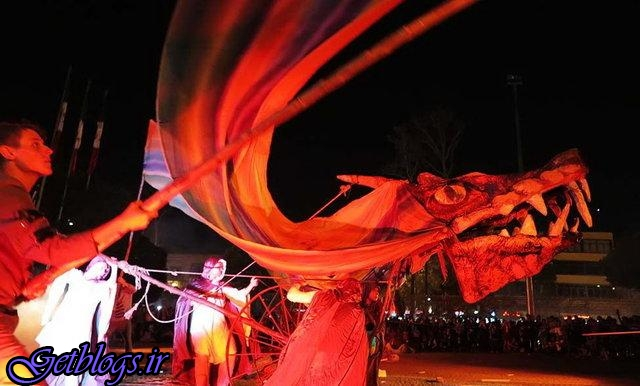 شش تئاتر خارجی در هفدهمین جشنواره نمایش عروسکی پایتخت کشور عزیزمان ایران «مبارک»