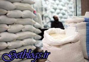 روغن ۹درصد گران شده است است ، نیازی به واردات حبوبات نداریم، افزایش ۸ درصدی قیمت برنج ایرانی در بازار