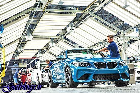 فراخوان ۴۷ هزارتایی BMW در امریکا