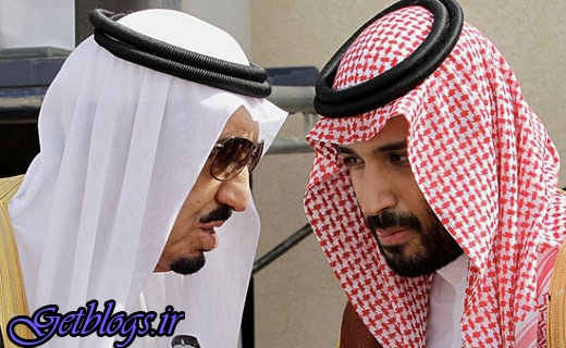 بن سلمان با سیاست «ایران هراسی» ریاض را از انزوا خارج کرد ، عربستان در حال دوشیدن دنیا است