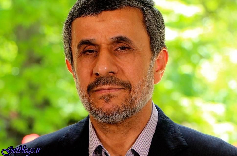 گفتم بگذارید در شش ماه، آثار تحریم ها را کنترل می کنم / انتقاد احمدی نژاد از برجام